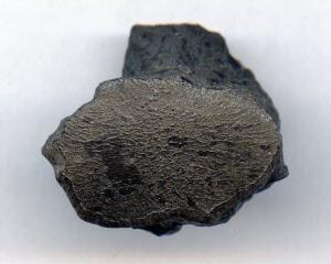 Météorite martienne Tissint